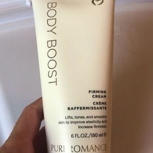 Pure Romance - Body Boost Firming Cream